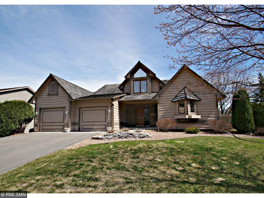 Photo of 9337 Rich Road  Bloomington  MN