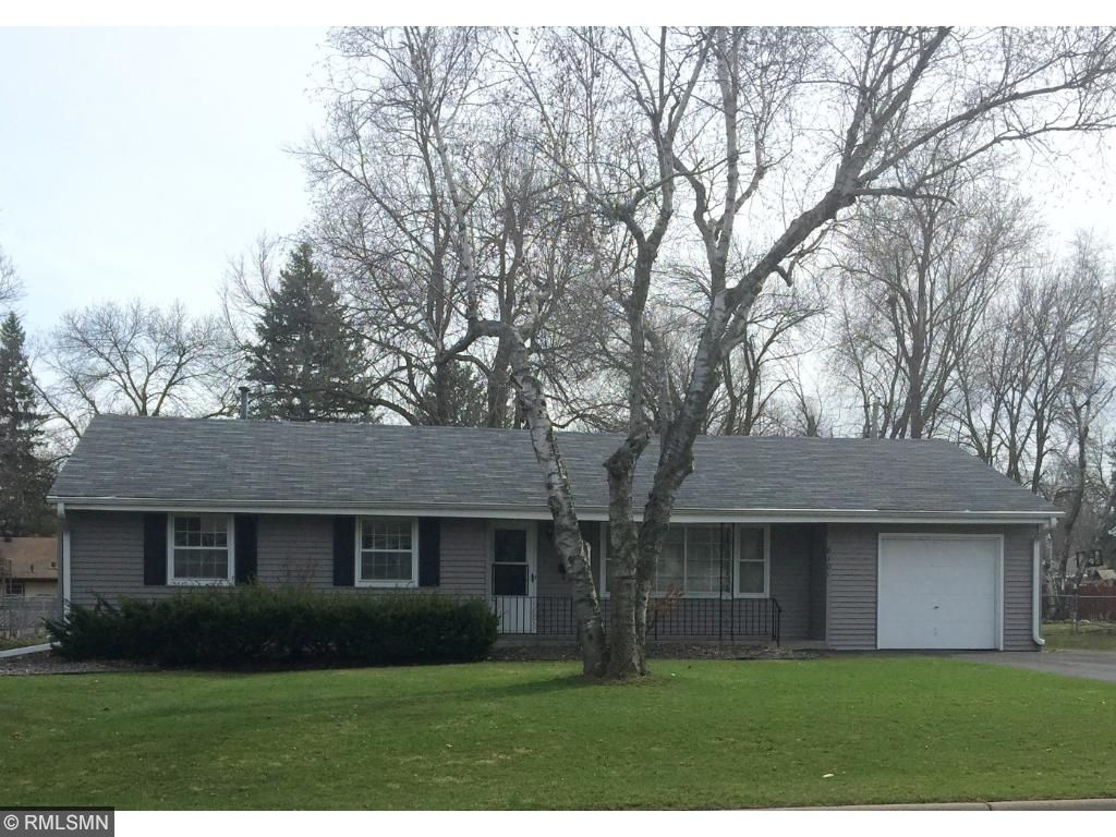 Photo of 8101 32nd Avenue N  Crystal  MN