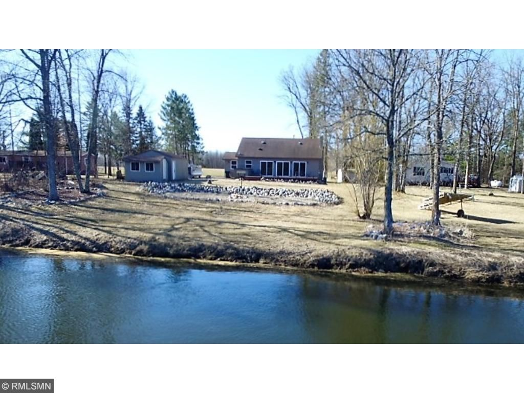 Photo of 4798 Azalea Road  Motley Twp  MN