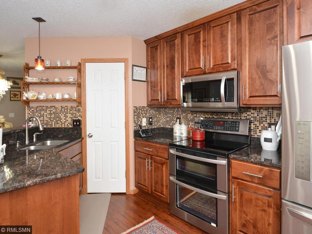 Photo of 6916 Riverdale Drive NW  Ramsey  MN
