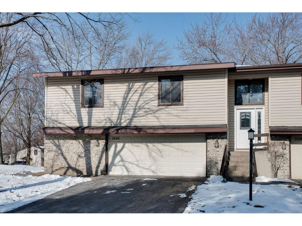 Photo of 5646 Hyland Courts Drive  Bloomington  MN