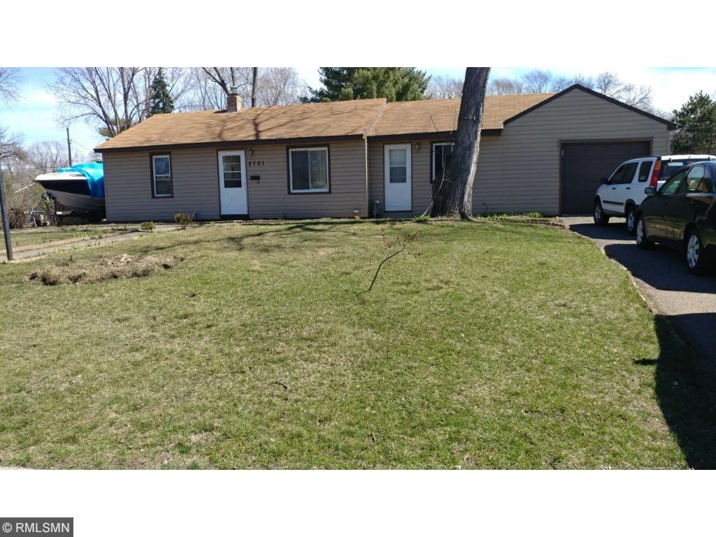 Photo of 8701 10th Avenue S  Bloomington  MN
