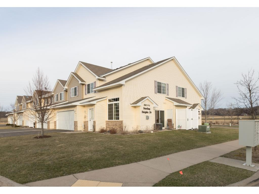 Photo of 3512 Sterling Heights Drive  River Falls  WI