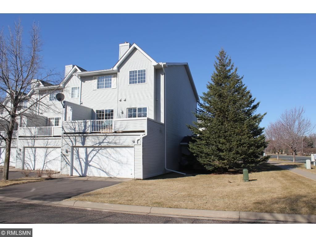 Photo of 2980 113th Avenue NW  Coon Rapids  MN