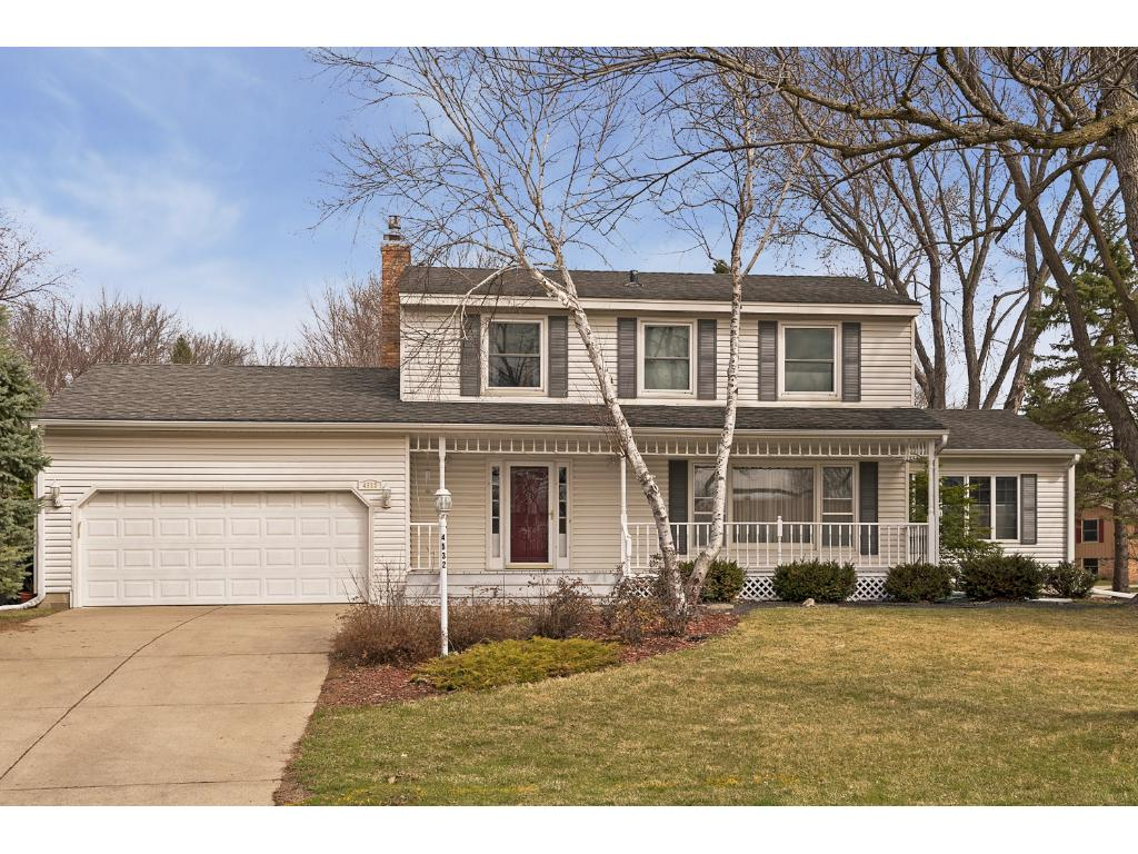 Photo of 4532 Normandale Highlands Drive  Bloomington  MN