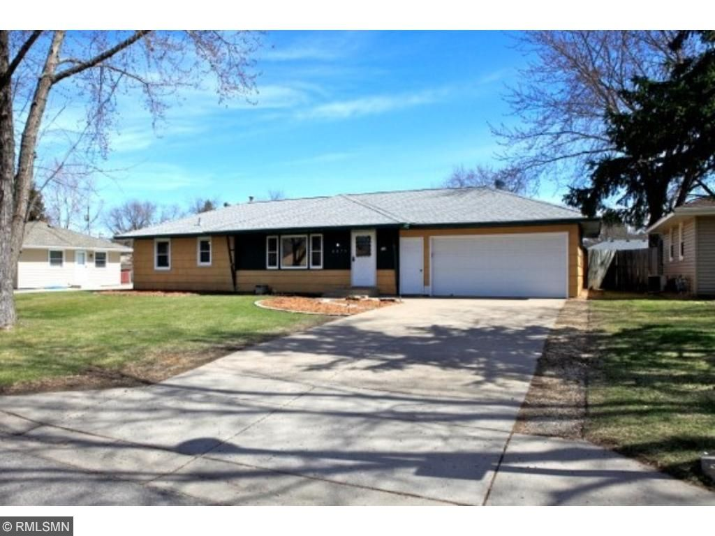 Photo of 8879 Greystone Avenue S  Cottage Grove  MN