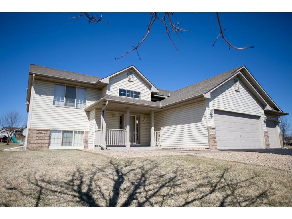 Photo of 13755 Bluewing Drive  Rogers  MN
