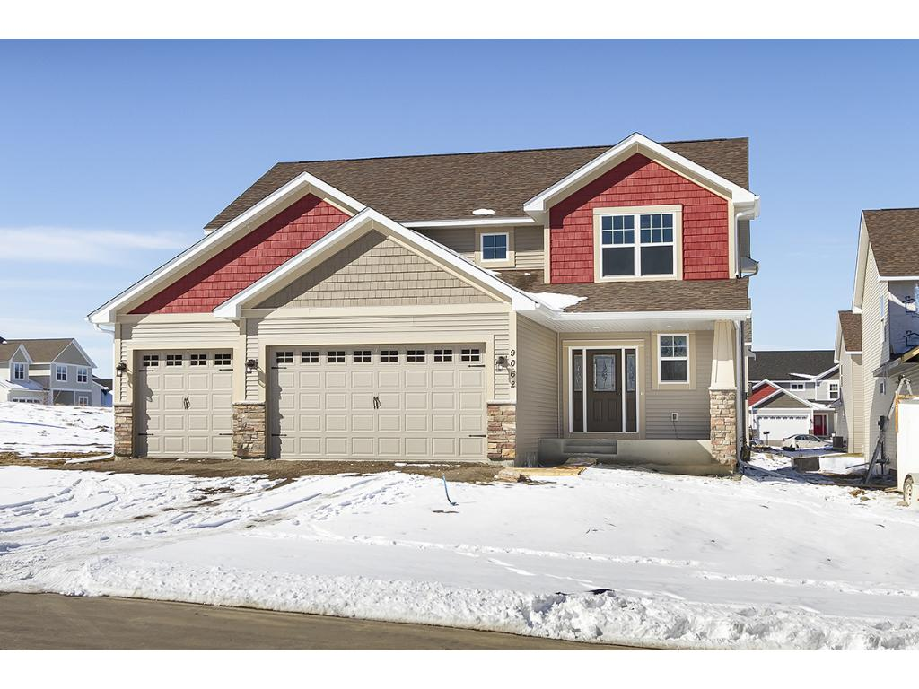 Photo of 915 Ridgecrest Drive  Carver  MN