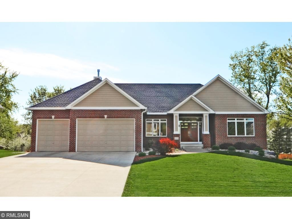 Photo of 11579 Avery Drive  Inver Grove Heights  MN