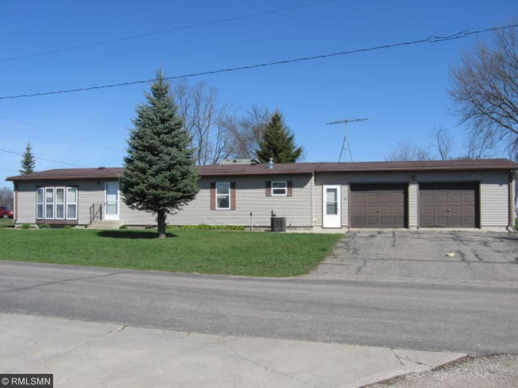 Photo of 8703 7th Street  New Auburn  MN