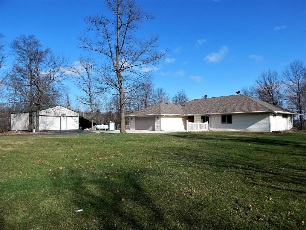 Photo of 25489 Pelkey Creek Road  Hinckley  MN