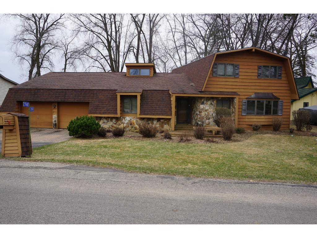 Photo of 27681 Hidden Cove Road  Collegeville Twp  MN