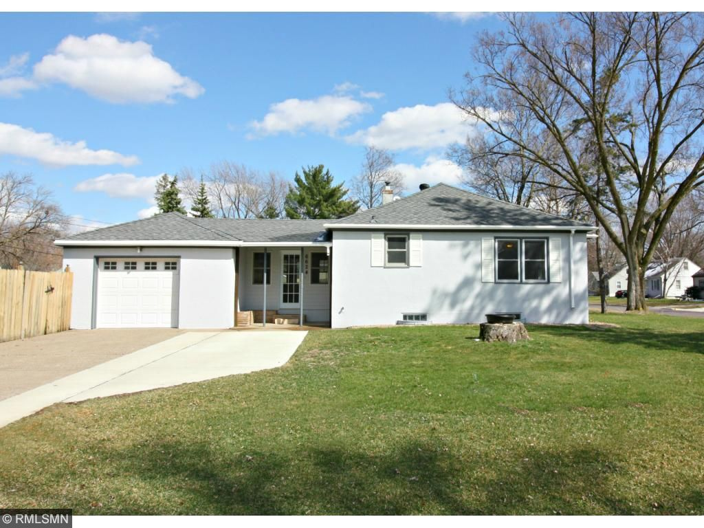 Photo of 6624 Cloverdale Avenue  Crystal  MN