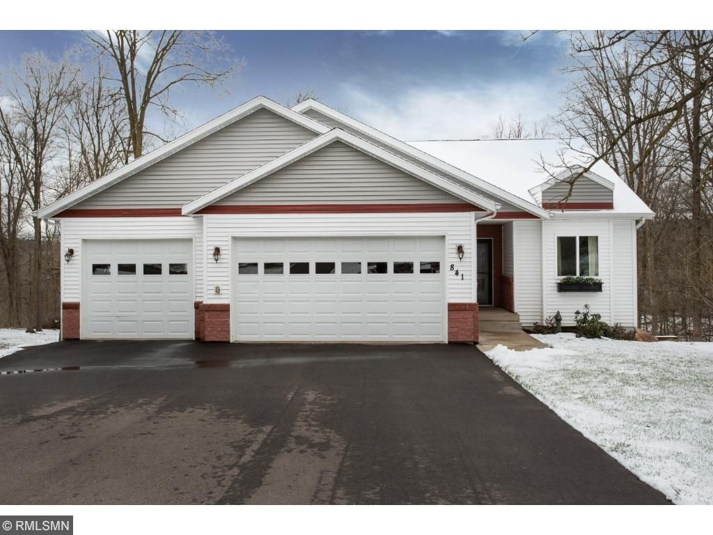 Photo of W841 Silver Fox Drive  Spring Valley  WI