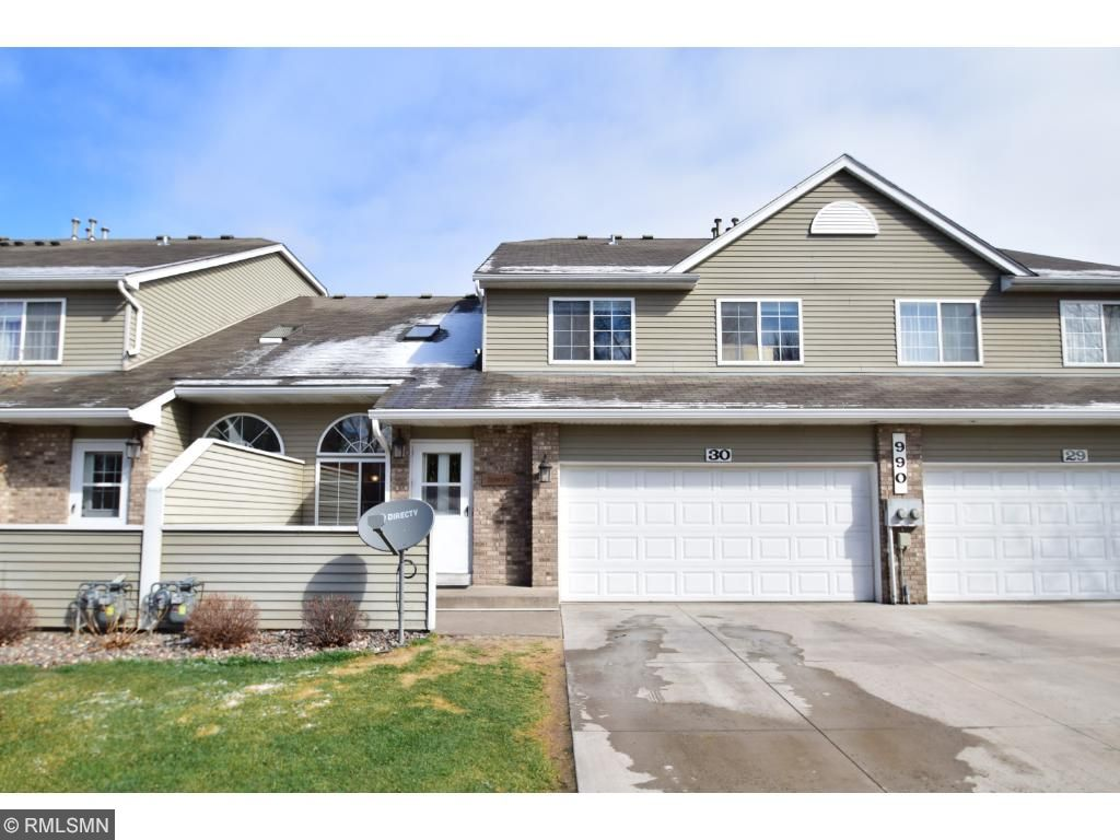 Photo of 990 106th Lane NW  Coon Rapids  MN