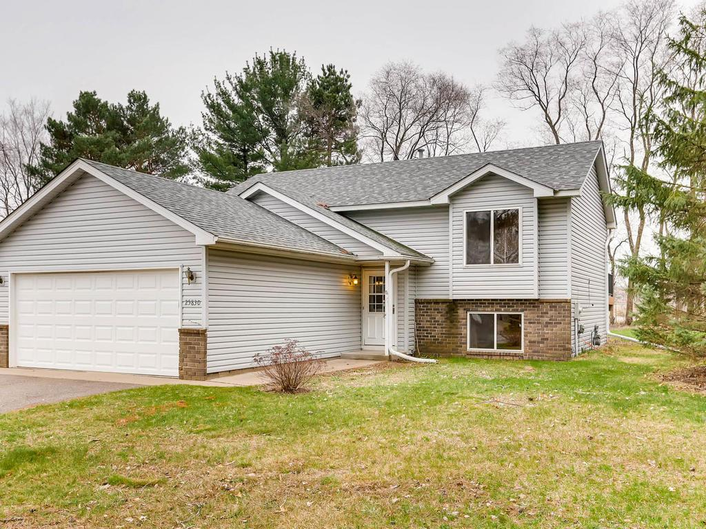 Photo of 25830 Finch Court  Wyoming  MN