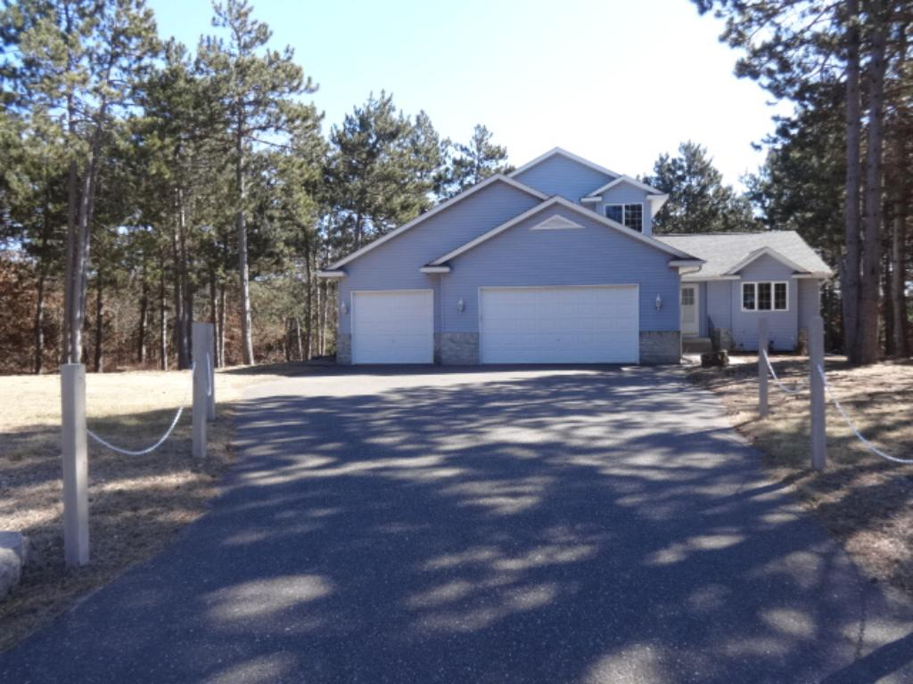Photo of 42705 Ginger Avenue  Harris  MN