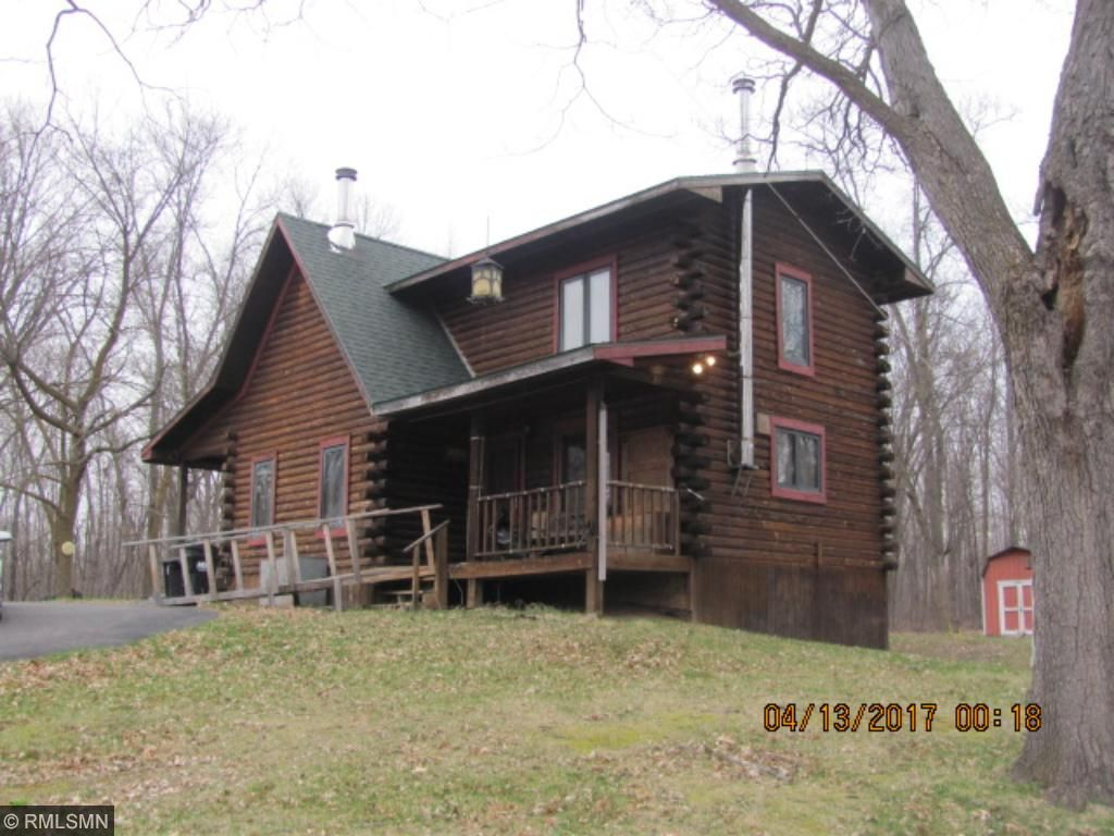 Photo of 8557 405th Avenue NW  Milaca  MN