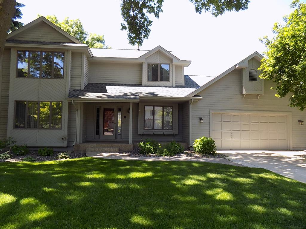 Photo of 4845 Forestview Lane N  Plymouth  MN