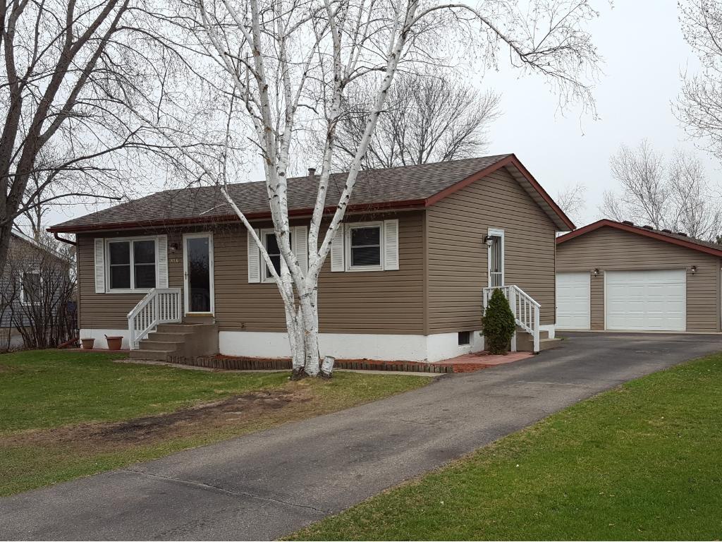 Photo of 8582 1st Avenue W  Clear Lake  MN