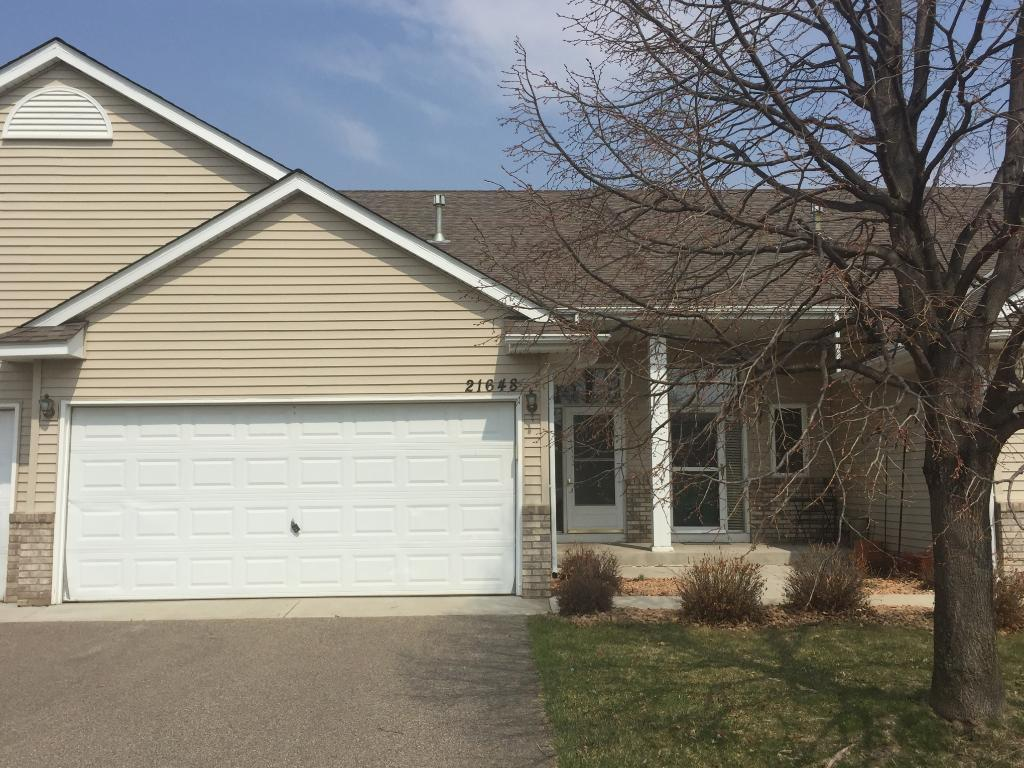 Photo of 21648 Evergreen Trail  Rogers  MN