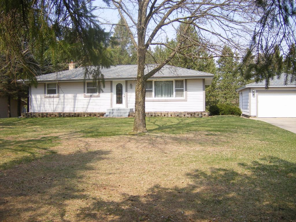 Photo of 4643 160th Lane NW  Andover  MN