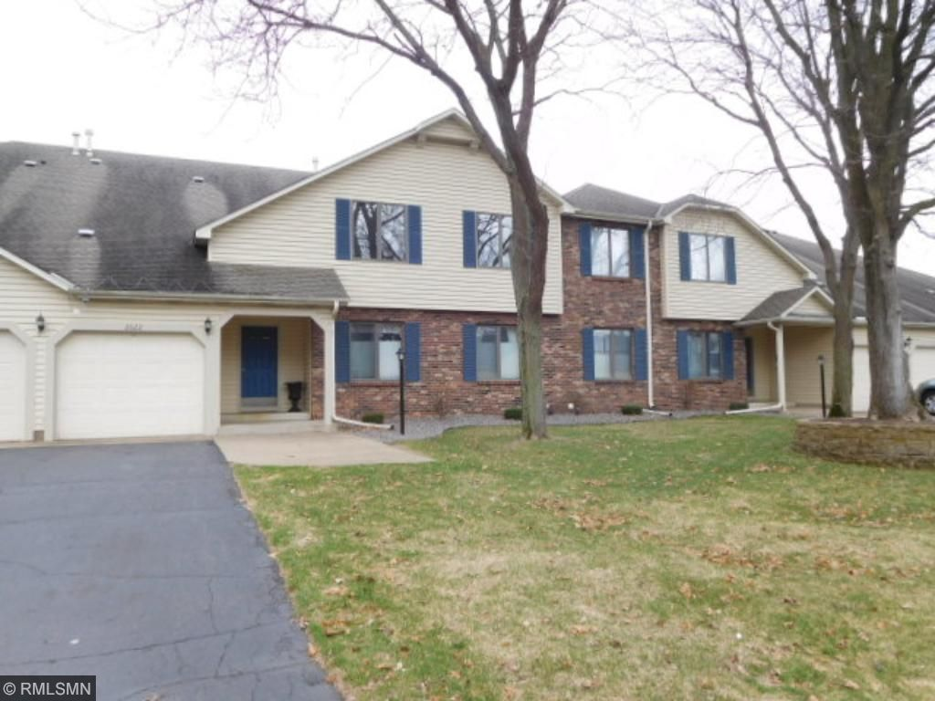Photo of 2622 Lake Court Drive  Mounds View  MN