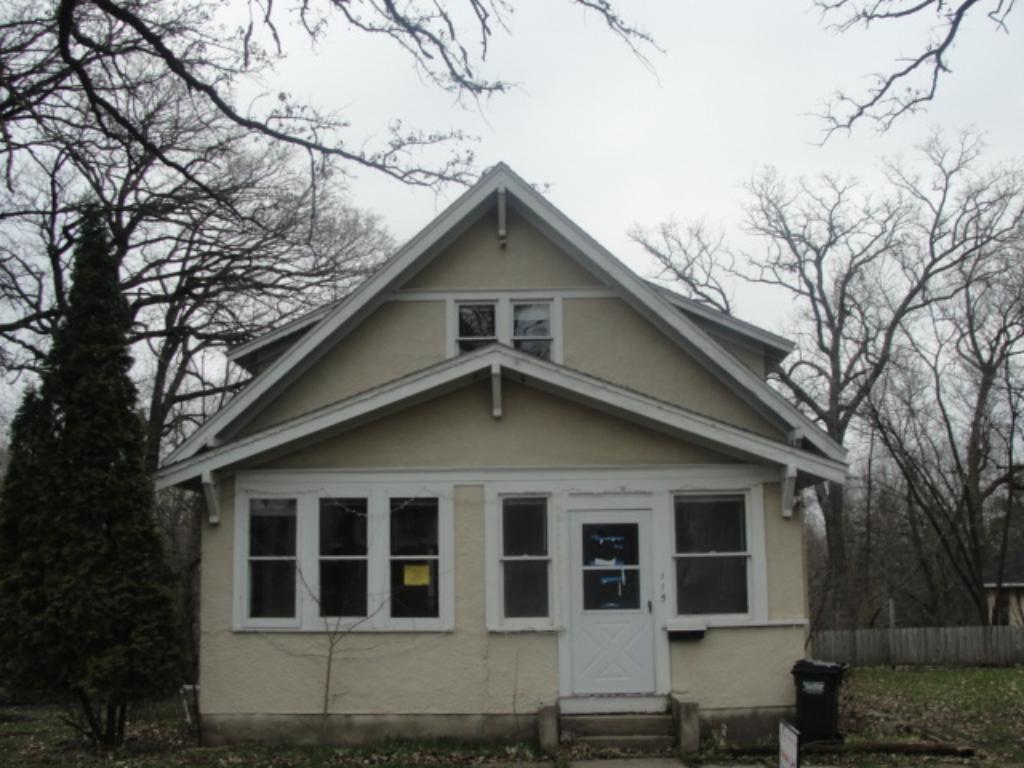 Photo of 115 Haines Avenue  Paynesville  MN