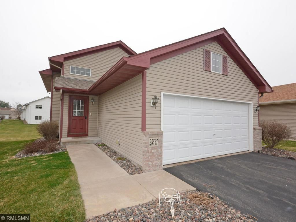 Photo of 25567 Forest Boulevard Lane  Wyoming  MN
