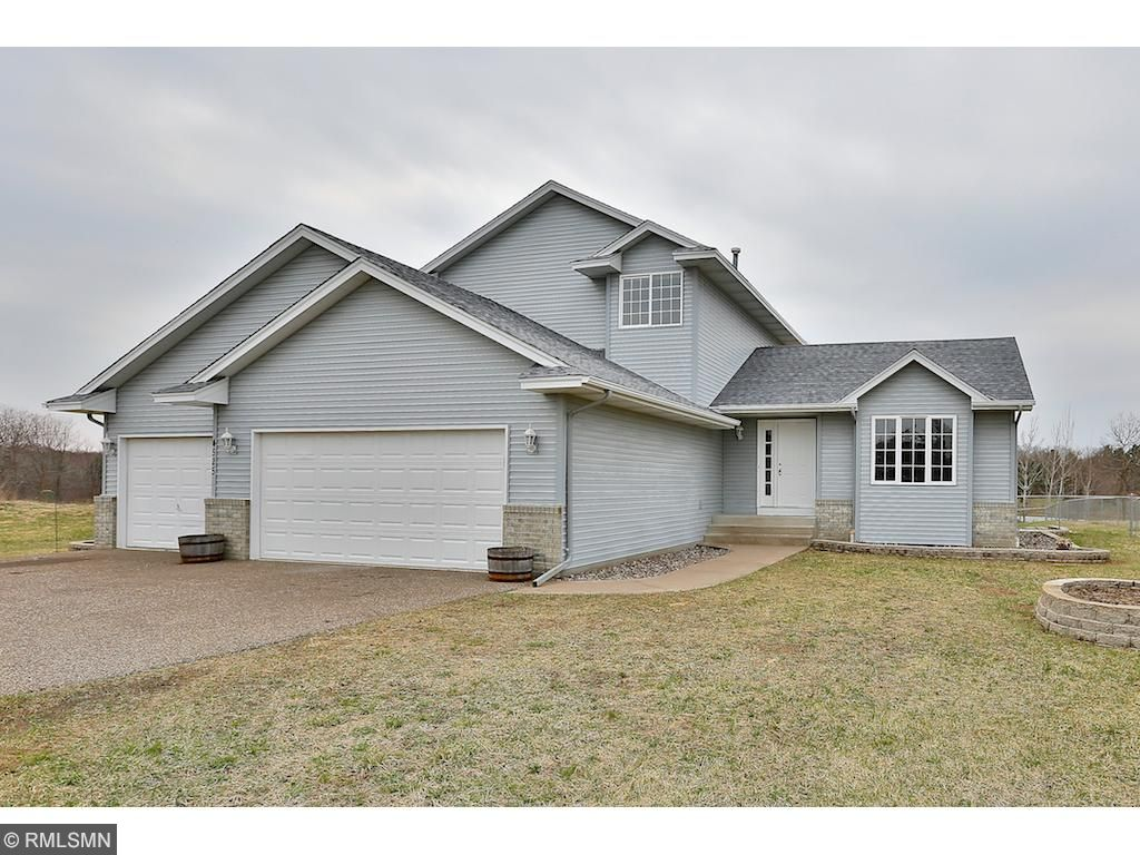 Photo of 4525 316th Lane  Stacy  MN