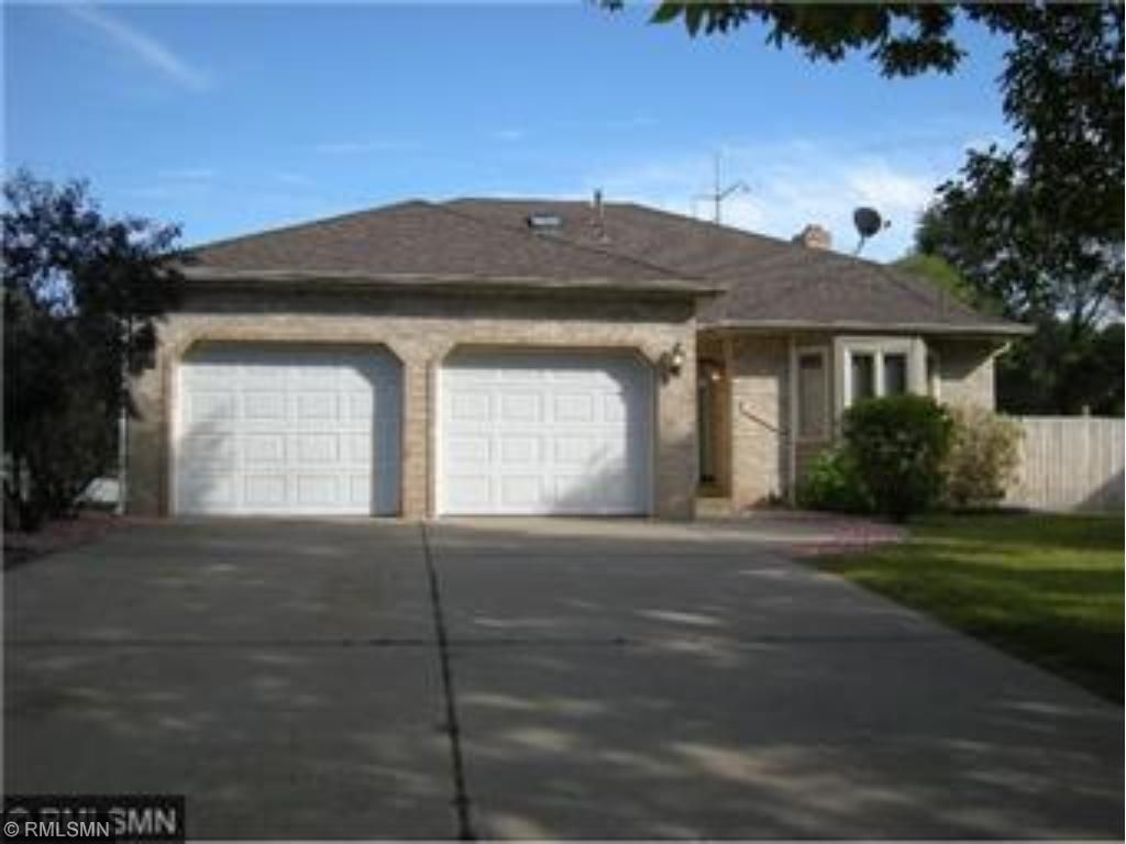 Photo of 12255 Grouse Street NW  Coon Rapids  MN