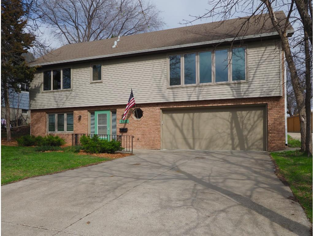 Photo of 6333 Halifax Avenue S  Edina  MN