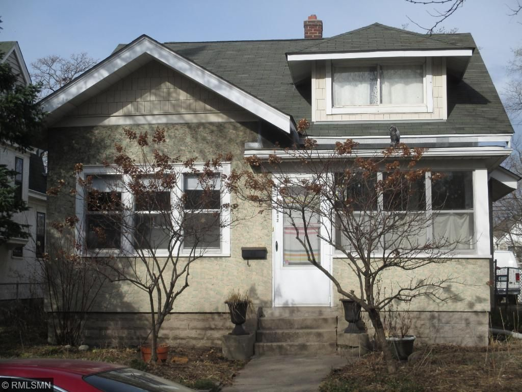 Photo of 2812 16th Avenue S  Minneapolis  MN