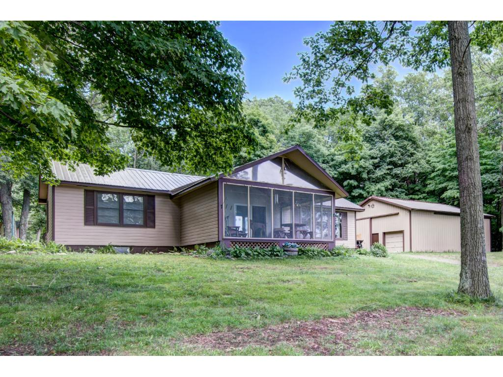 Photo of 1243 County Road G  Milltown  WI