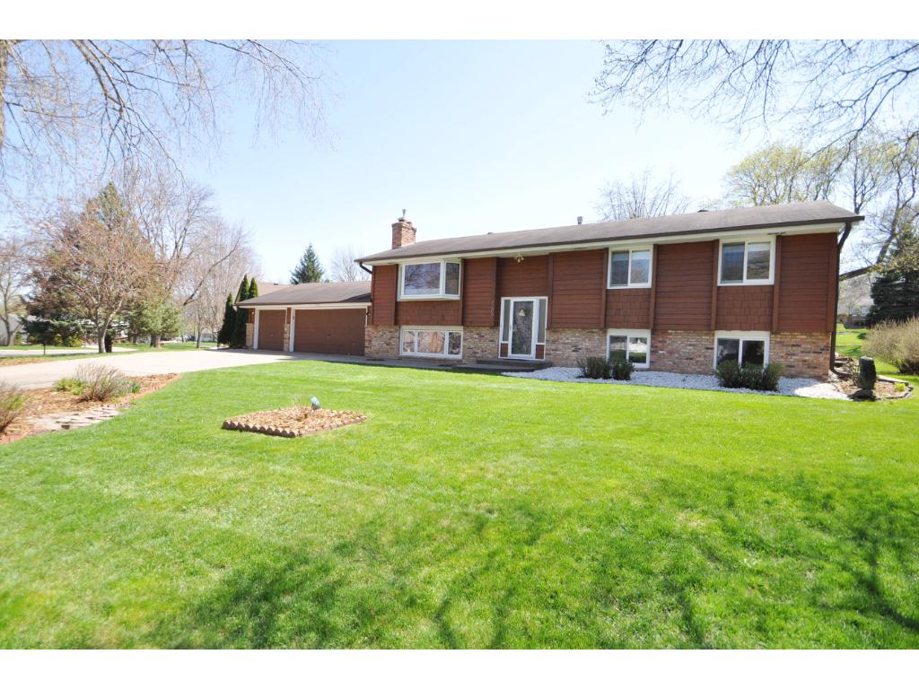 Photo of 4309 West 99th Street  Bloomington  MN
