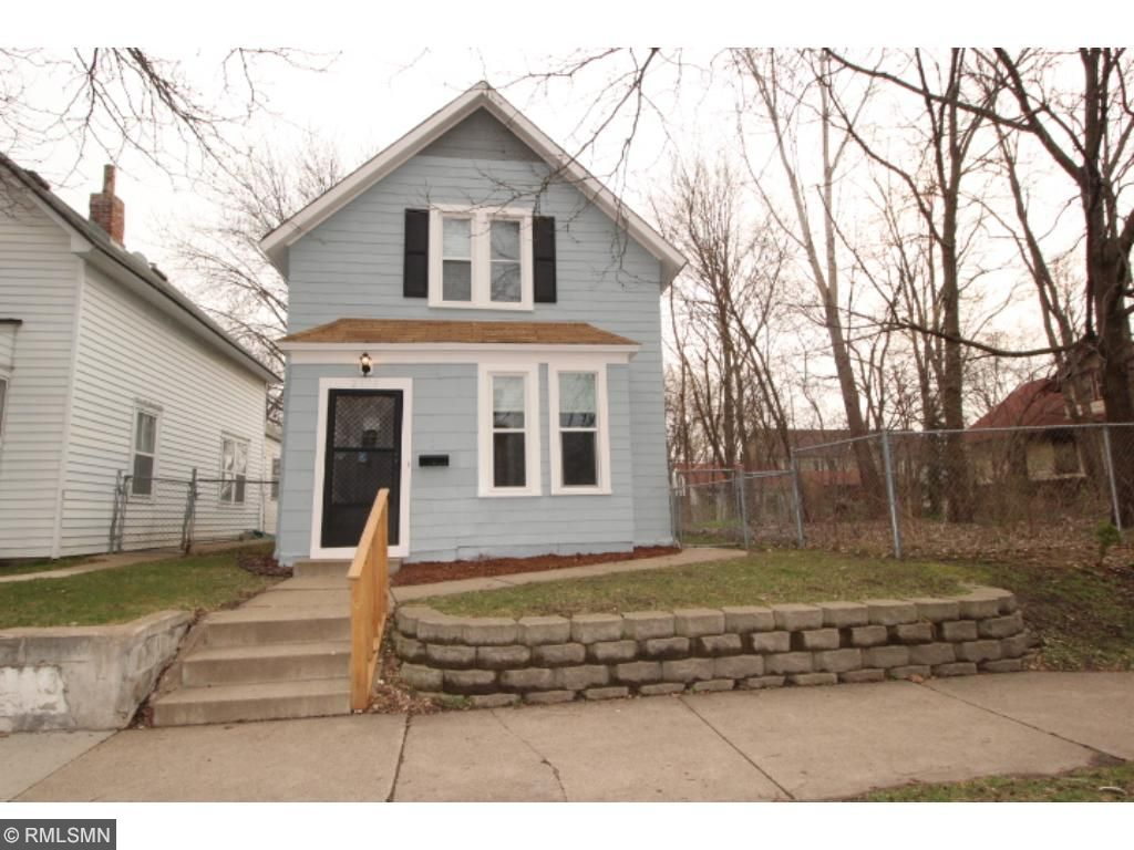 Photo of 2637 16th Avenue S  Minneapolis  MN