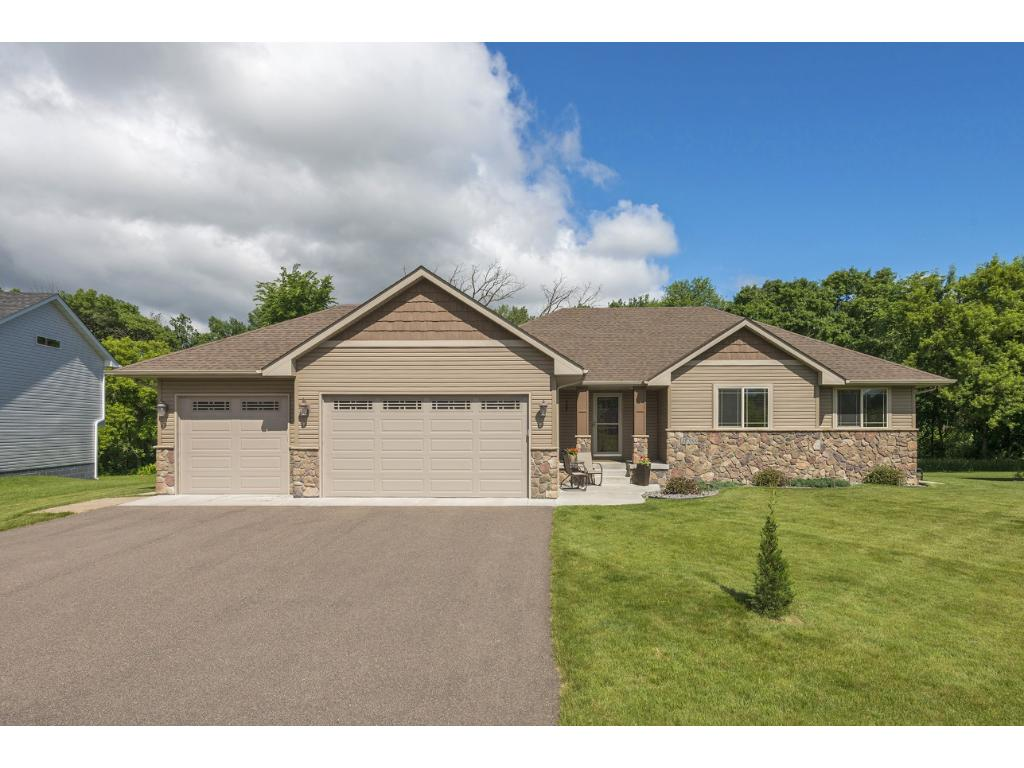 Photo of 31735 Marshview Court  Lindstrom  MN