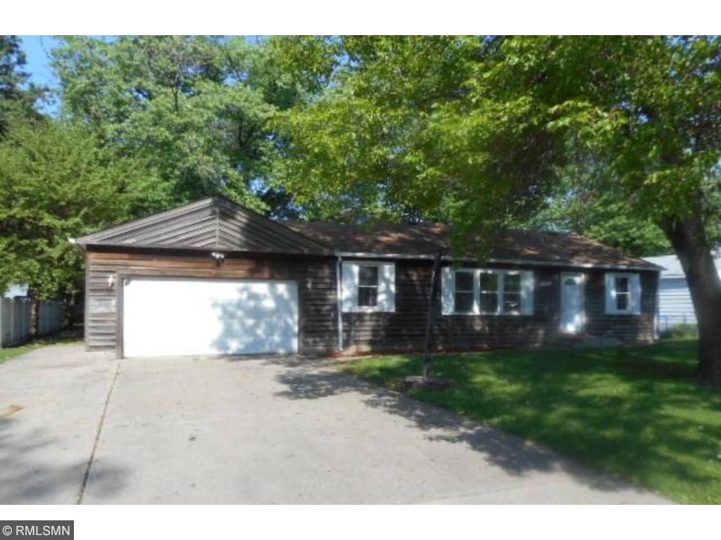 Photo of 8224 18th Avenue S  Bloomington  MN