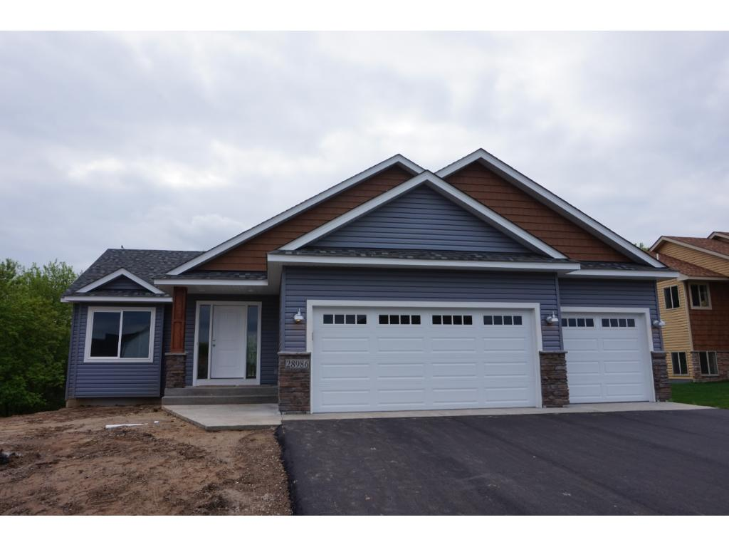 Photo of 31722 Marshview Court  Lindstrom  MN