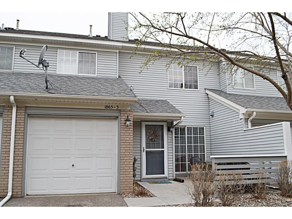 Photo of 1865 Donegal Drive  Woodbury  MN