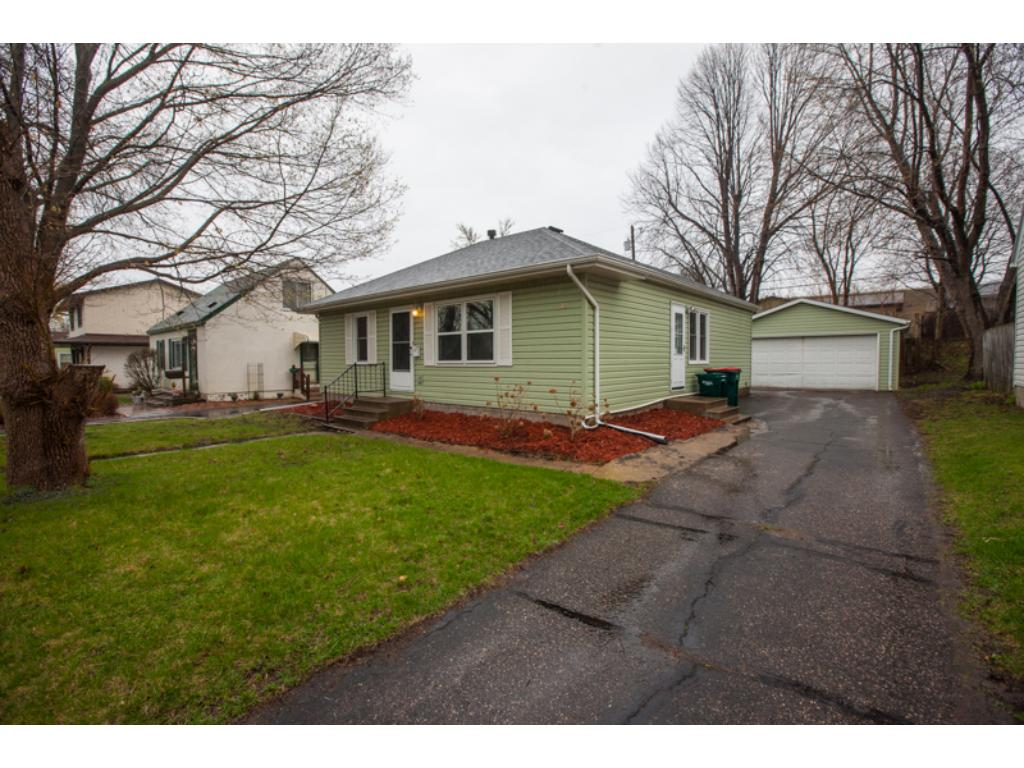 Photo of 4759 Upland Crest NE  Columbia Heights  MN