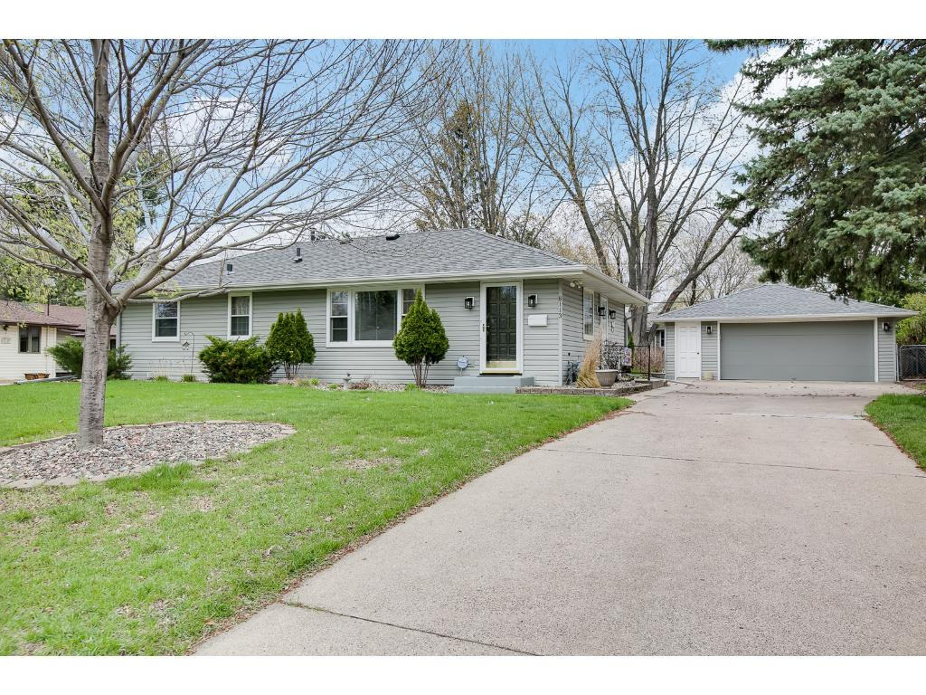 Photo of 8113 Upton Avenue S  Bloomington  MN