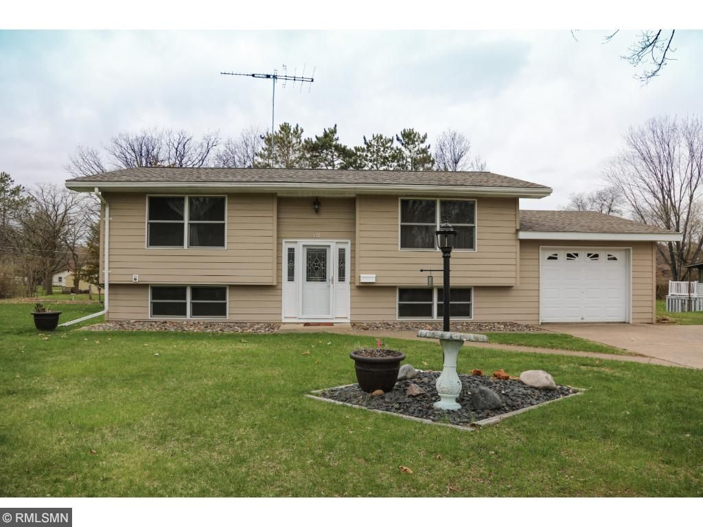 Photo of 543 Woodland Street  Mora  MN