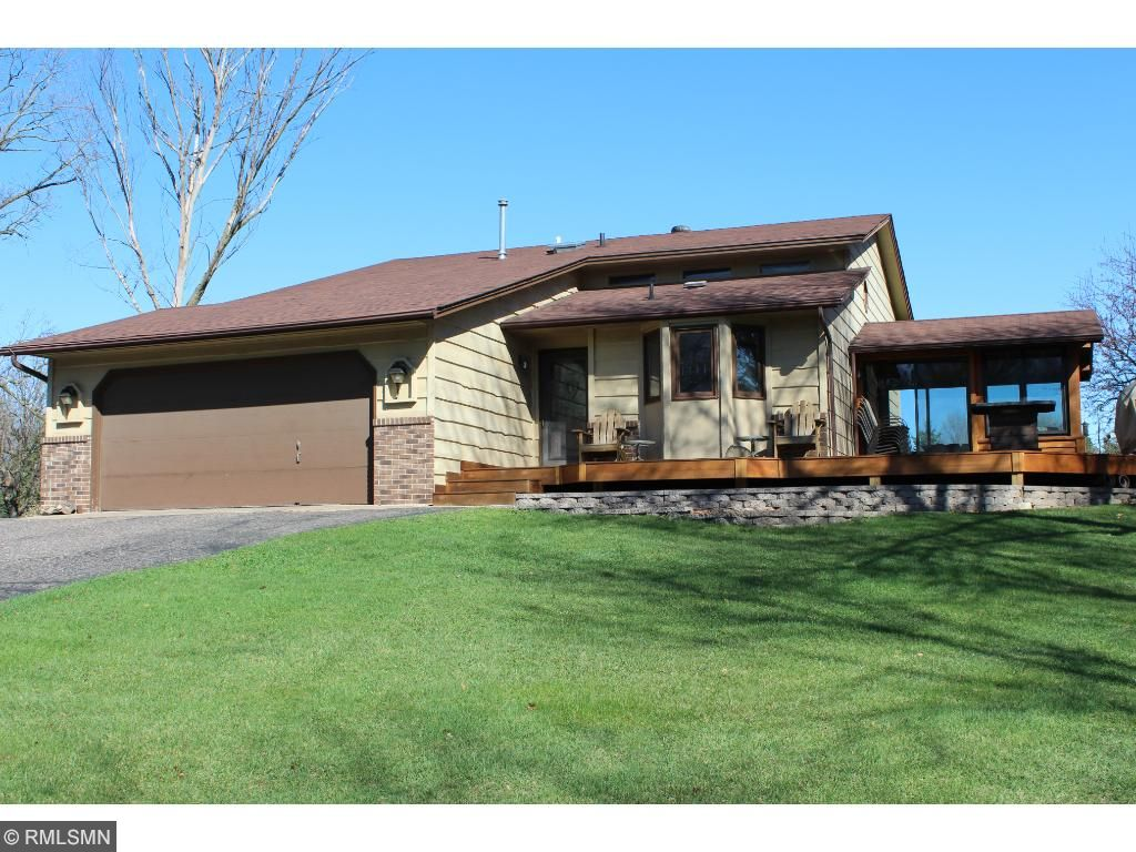 Photo of 13515 190th Avenue NW  Elk River  MN