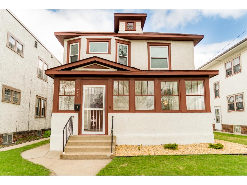 Photo of 4113 Cedar Avenue S  Minneapolis  MN