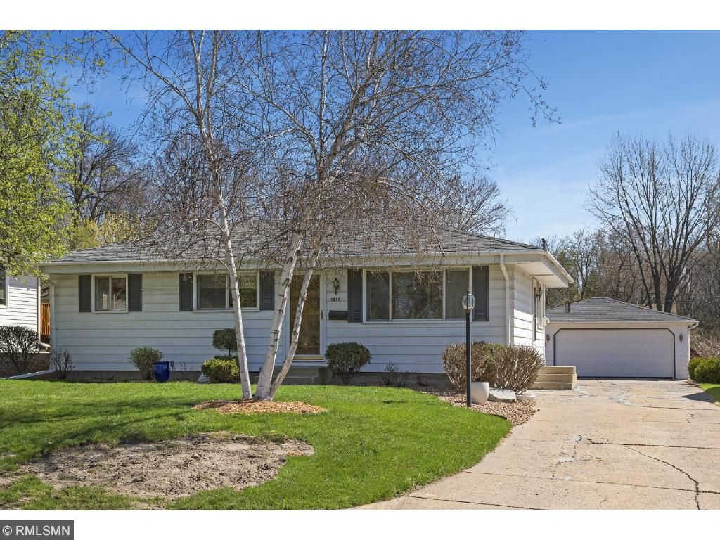 Photo of 1620 Independence Avenue N  Golden Valley  MN