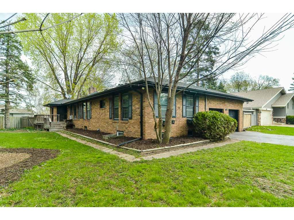 Photo of 3486 Victoria Street N  Shoreview  MN