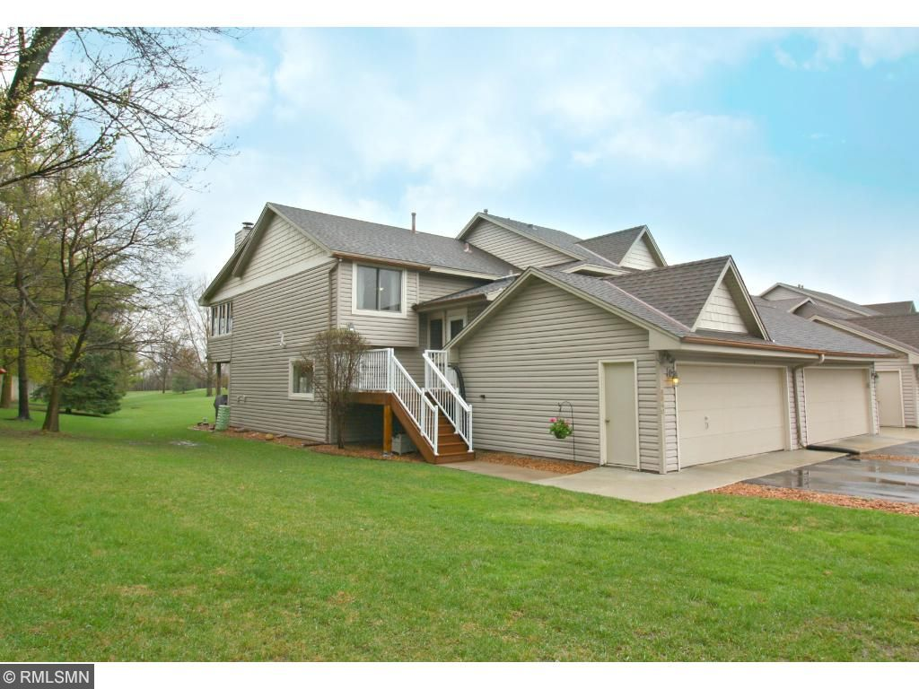 Photo of 8840 Cottonwood Lane N  Maple Grove  MN