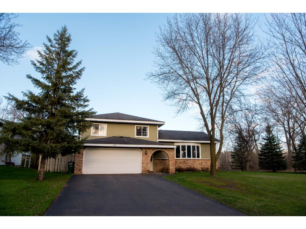Photo of 4458 Bramblewood Avenue  Vadnais Heights  MN