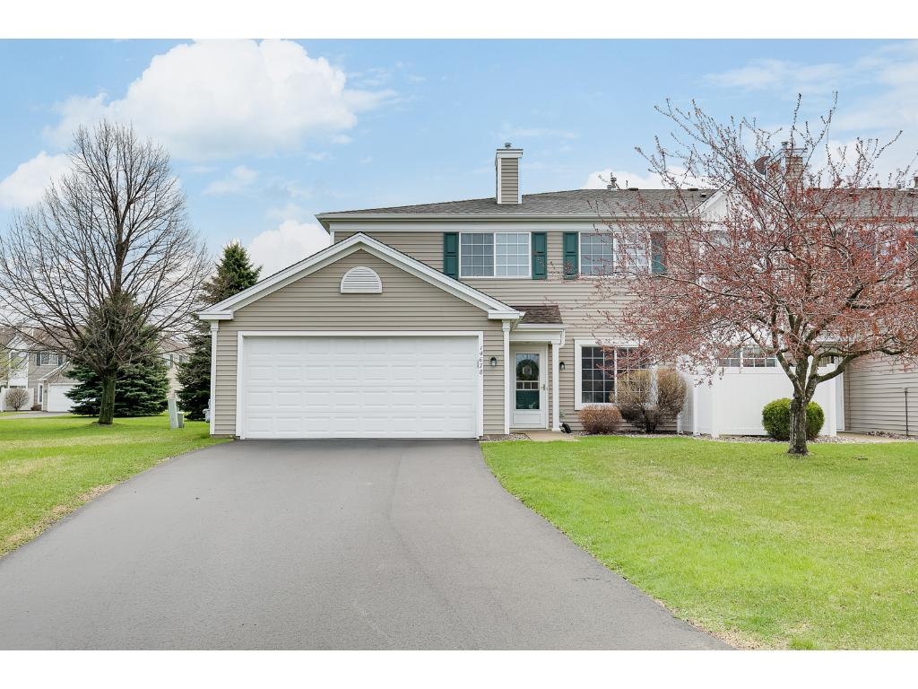 Photo of 14678 Evergreen Trail  Apple Valley  MN